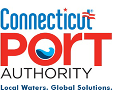 Connecticut Port Authority Logo